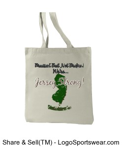 Organic Cotton Tote Design Zoom